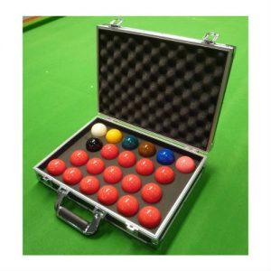 Aramith SuperPro 1G Snooker Balls