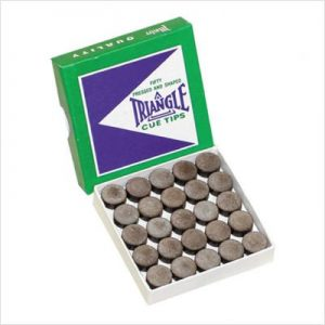 Triangle Cue Tips box of 50