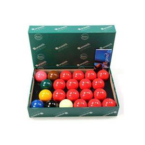 "Aramith Snooker Balls 2 1/4"""