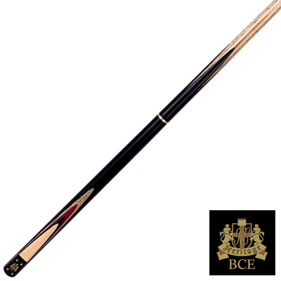 BCE-Heritage-BHC-6-UK-3-4-Snooker-Cue-57-9.5 mm