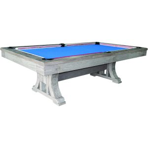 Beringer Dorian 8' Pool Table