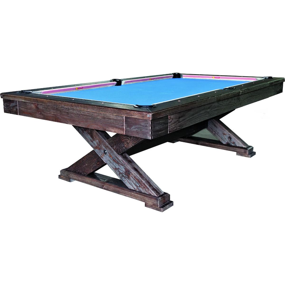 Beringer – The Champlain 8′ Pool Table