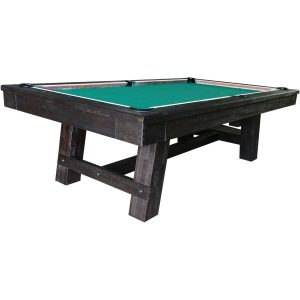 Beringer - The Manseau 8' Pool Table