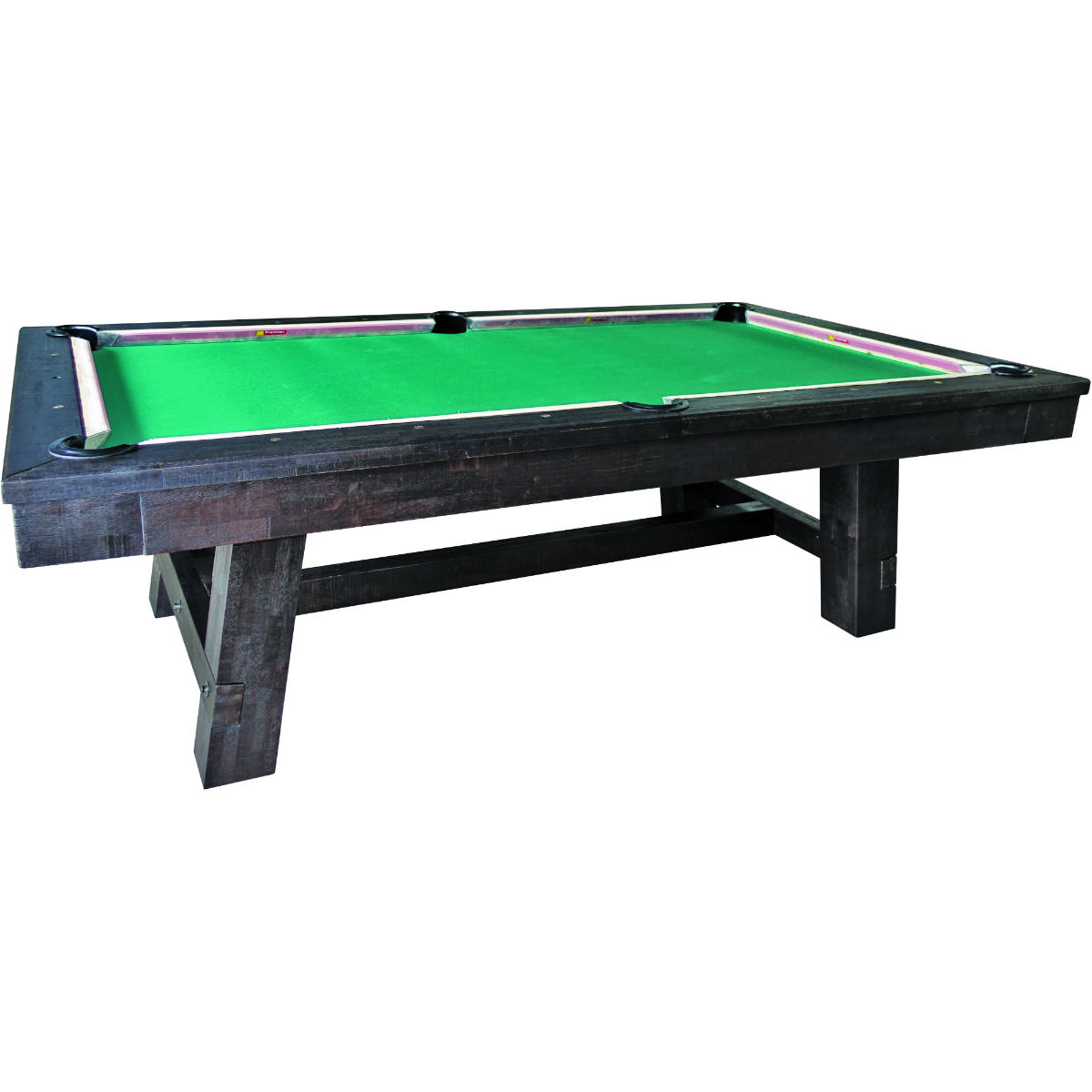 Beringer – The Manseau 8′ Pool Table