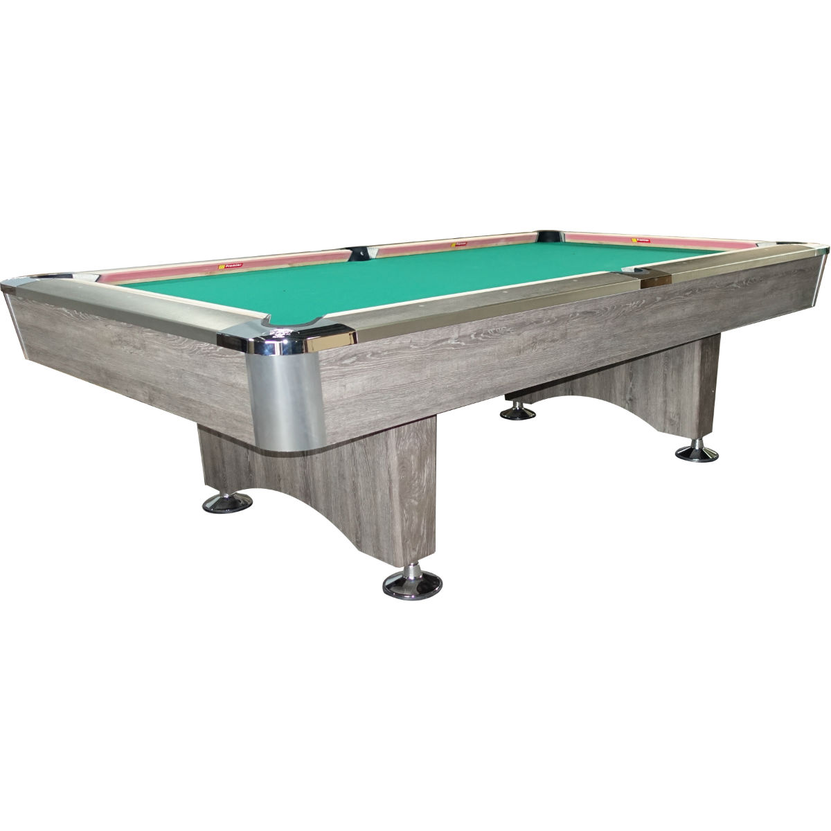 Victory Champion 8′ Pool Table
