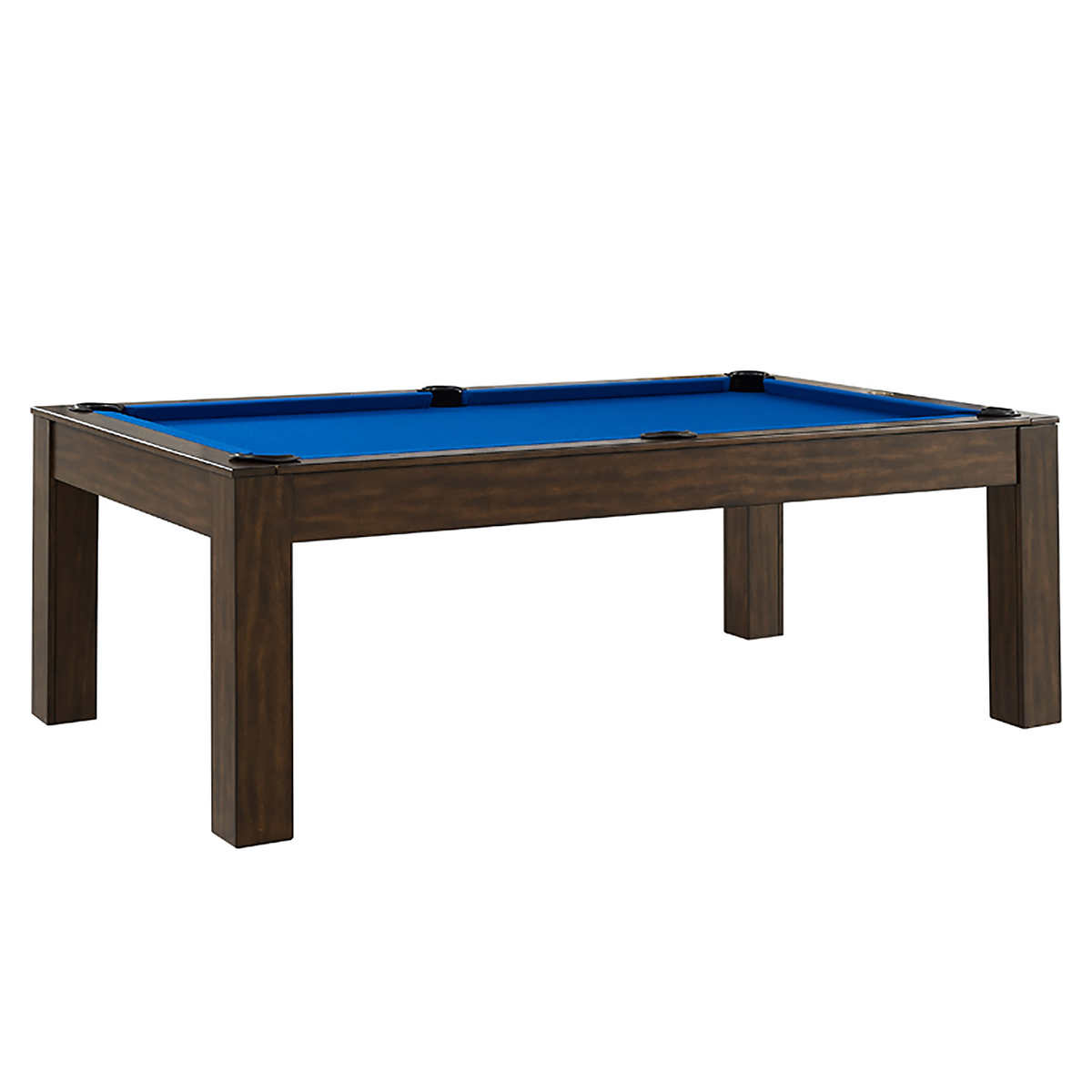 Beringer Rivo 7ft All in one Slate Pool Table with Dining top and Table Tennis
